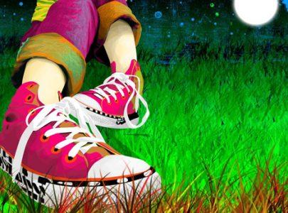 Κάθε πότε θα αλλάζει νούμερο στα παπούτσια το παιδί;