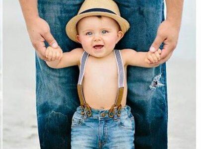 Πώς θα βοηθήσουμε το μωρό μας να περπατήσει