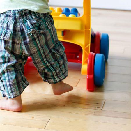 Πώς να διαλέξετε το σωστό παιδικό παπούτσι!